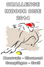 Challenge indoor 2014