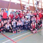 Derby - Creil vs Montreuil à Creil