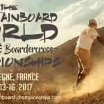 Coupe du monde de Mountainboard.
