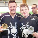 Tournoi de hockey à Beauvais.