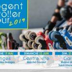 Nogent roller tour quartier Carnot.