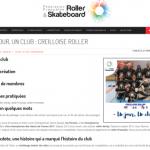 FFRS - Un jour, un club