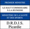 Direction Régionale Jeunesse et Sport de la Picardie
